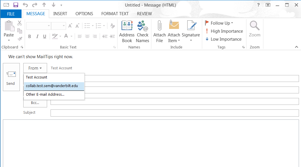 How To Set Up Email Auto Responder On Microsoft Exchange