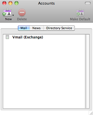 how to add shared mailbox to mac mail